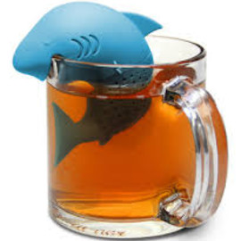 Origami - ANGRY JAWS Tea Strainer
