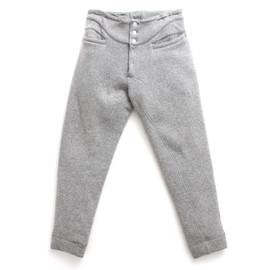 m's braqye - Cashmere Sweat Pants
