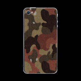 THINGING - Phone Back for iPhone4S (CAMO)