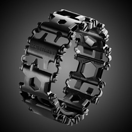 Leatherman Tread Bracelet - Leatherman Tread Bracelet