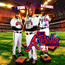 Various Artists - The Atlanta Braves 2