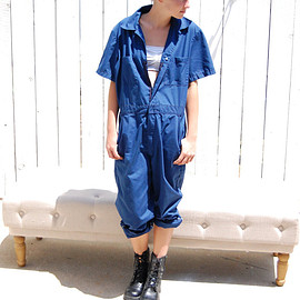 Dickies - Short Sleeve  Coverall