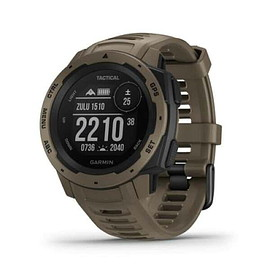 GARMIN - Instinct Tactical Coyote