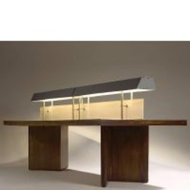 Pierre Jeanneret - Lightning Table for Librairy