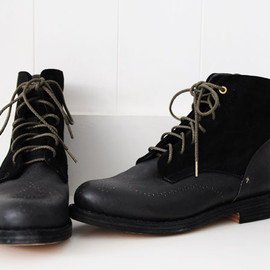 Rag & Bone - laceup shoes