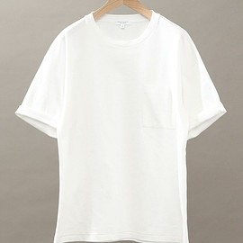 BEAUTY&YOUTH UNITED ARROWS - T-shirt (white)