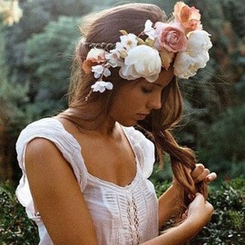 flower crown