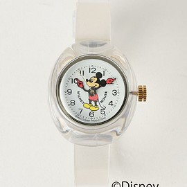 Another Edition - MICKEY WATCH