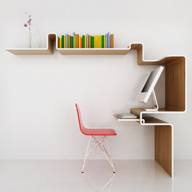 MisoSoupDesign - K Workstation
