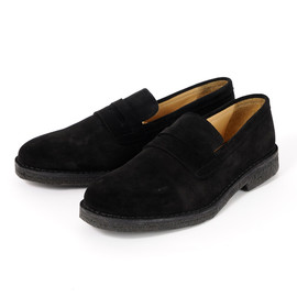 bal - DESERT LOAFER SHOE