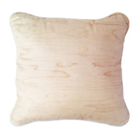 LANDSCAPE PRODUCTS - WOOD FABRIC CUSHION COVER