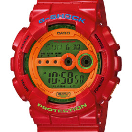 CASIO - GD-100HC-4JF