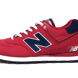"new balance - ML574 ""POLO"""