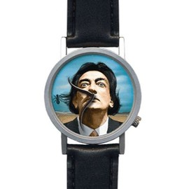 The Salvador Dali Watch