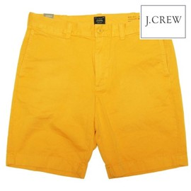 J.CREW - 5 Pocket Cotton ShortPants