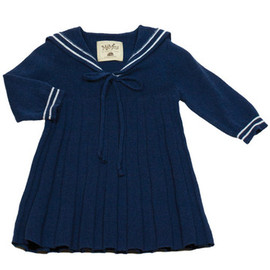 MeMini - Grace Sailor Dress. Memini - Matros kjole