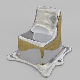 Philipp Aduatz - Melting Chair