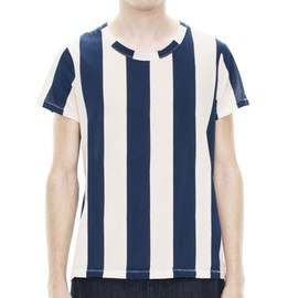 Acne - Hardy Str Navy Stripe