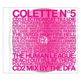 Various Artists - COLETTE No.5