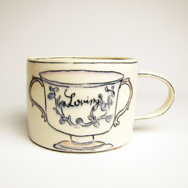 Molly Hatch - Mug