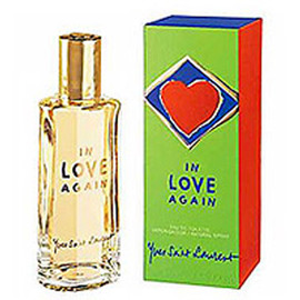 Yves Saint Laurent - IN LOVE AGAIN