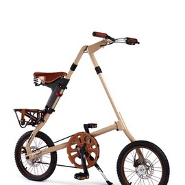 STRIDA - 5.2 Sahara