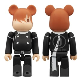 MEDICOM TOY - サイボーグ009 JAM HOME MADE Ver BE@RBRICK 100%