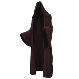 Museum Replicas - StarWars ANAKIN SKYWALKER JEDI CLOAK