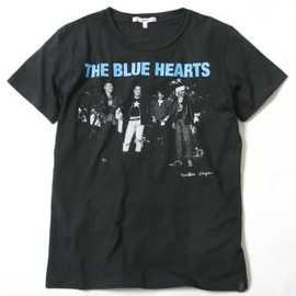 museum neu - MIKIO ARIGA×THE BLUE HEARTS