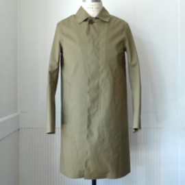 MACKINTOSH - MACKINTOSH DUNKELD KHAKI