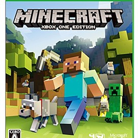 マイクロソフト - Minecraft: Xbox One Edition