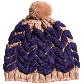 MISSONI - Wool Knit Cap