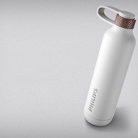 PHILIPS - external battery for iPhone
