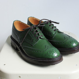 Trickers - Bourton M7292 -COLOR-