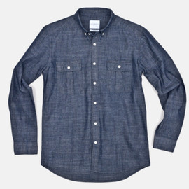 Saturdays - Javas Chambray