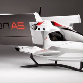 ICON - A5 AIRCRAFT