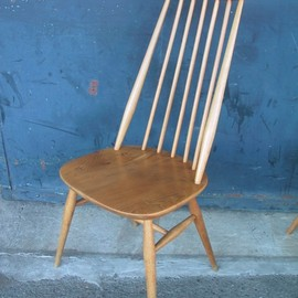 ERCOL - Goldsmith Windsor Chair
