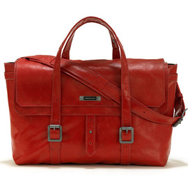 FREITAG - Reference Collection R503 GESSNER  red