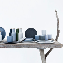 Norm Architects - Dinnerware