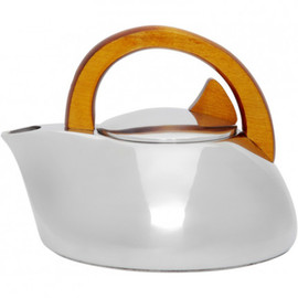 MARGARET HOWELL - K3 Picquotware Tea Kettle