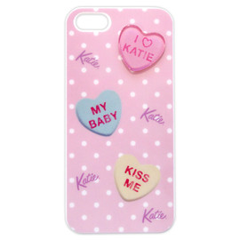 Katie - HEART CANDY for iPhone