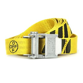 Off-White - 2.0 Industrial belt