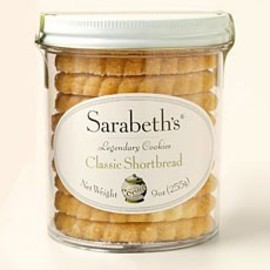 Sarabeth's Kitchen - Sarabeth's Cookies in a Jar