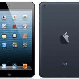 Apple - Apple IPad mini Wi-Fi 32GB - Black