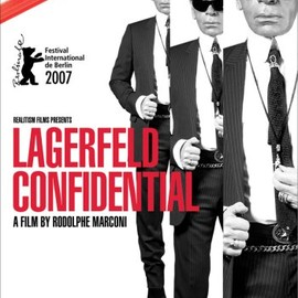 Rodolphe Marconi - Lagerfeld Confidential
