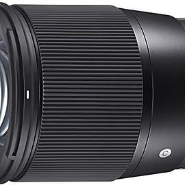 SIGMA - 16mm F1.4 DC DN for Sony E Mount