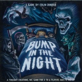 Twilight creations - Bump In The Night