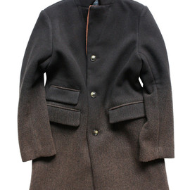MINOTAUR - DAWN CHESTER COAT
