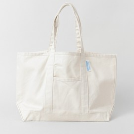 FORK&SPOON - Twill Tote