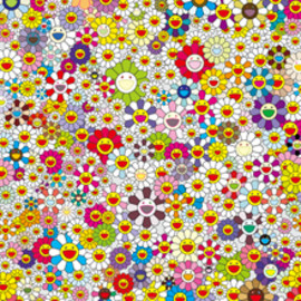 Takashi Murakami: The Meaning of the Nonsense of the Meaning
